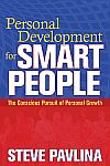 Cover von 'Personal Development for Smart People'